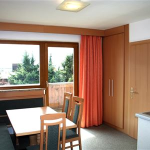 Appartment Kristall