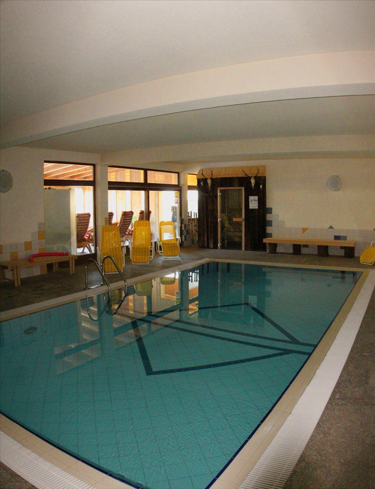 Hotel Dörflwirt - Gerlos