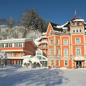 Garten-Spa-Hotel Erika - Kitzbühel