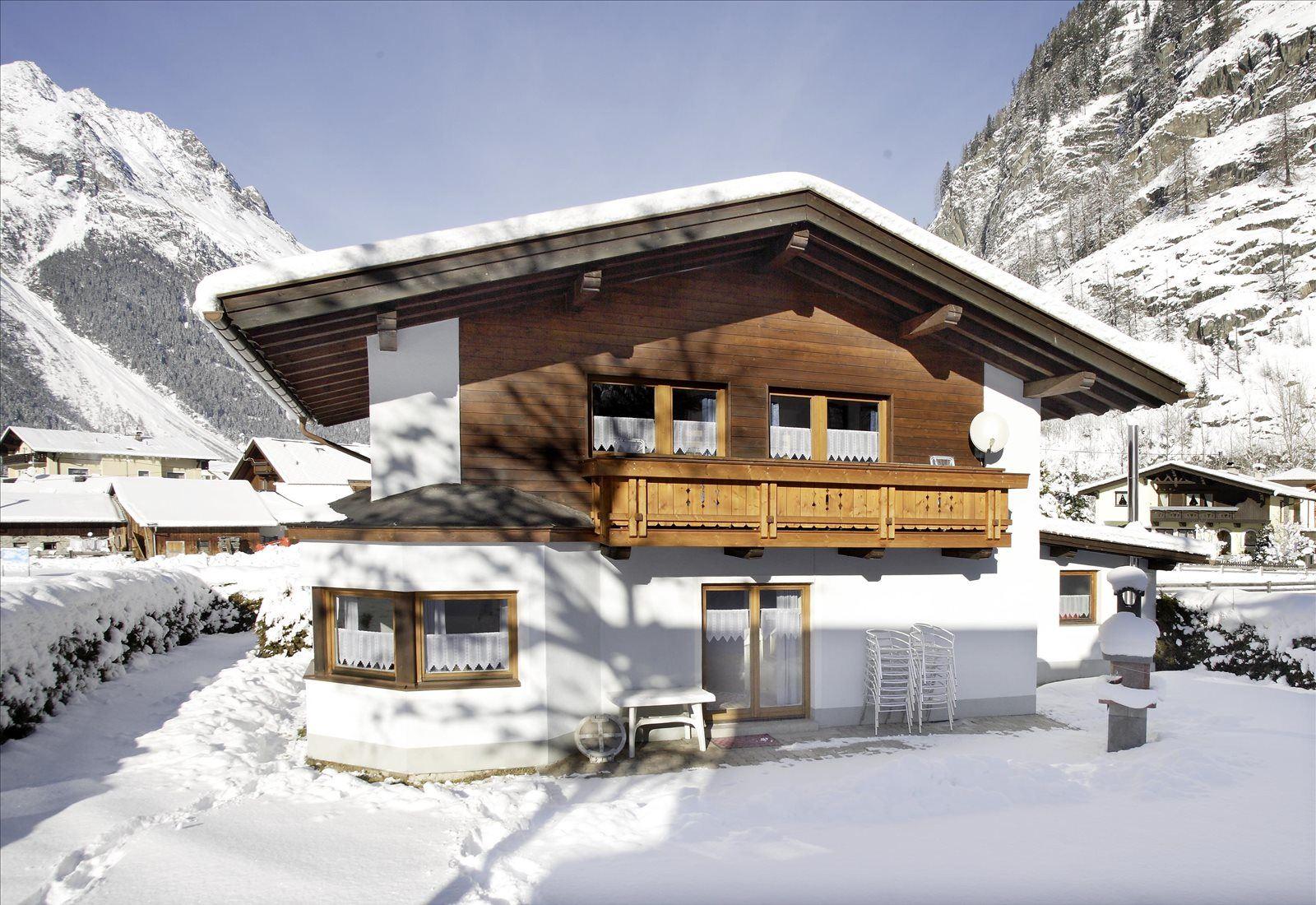 Gasthof Pension Bergheimat