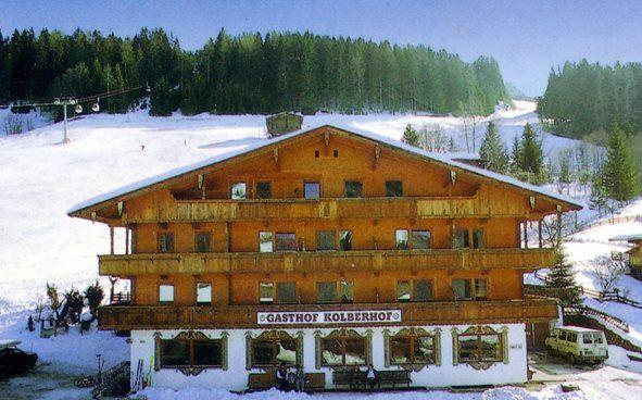 Gasthof Kolberhof - Alpbach