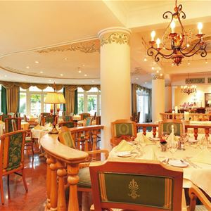 Grand Hotel - Zell am See