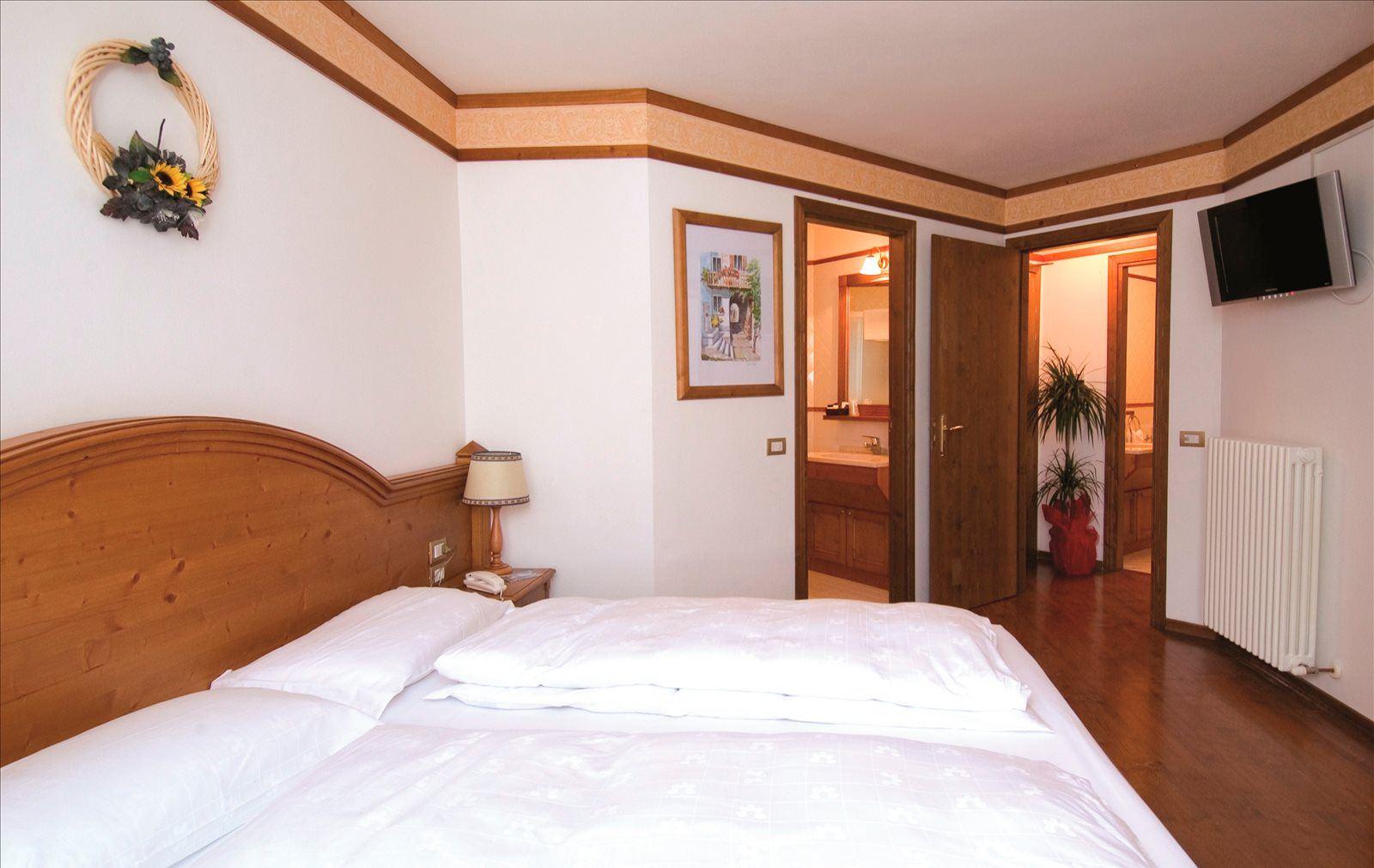Grand Hotel Misurina - Cortina d'Ampezzo
