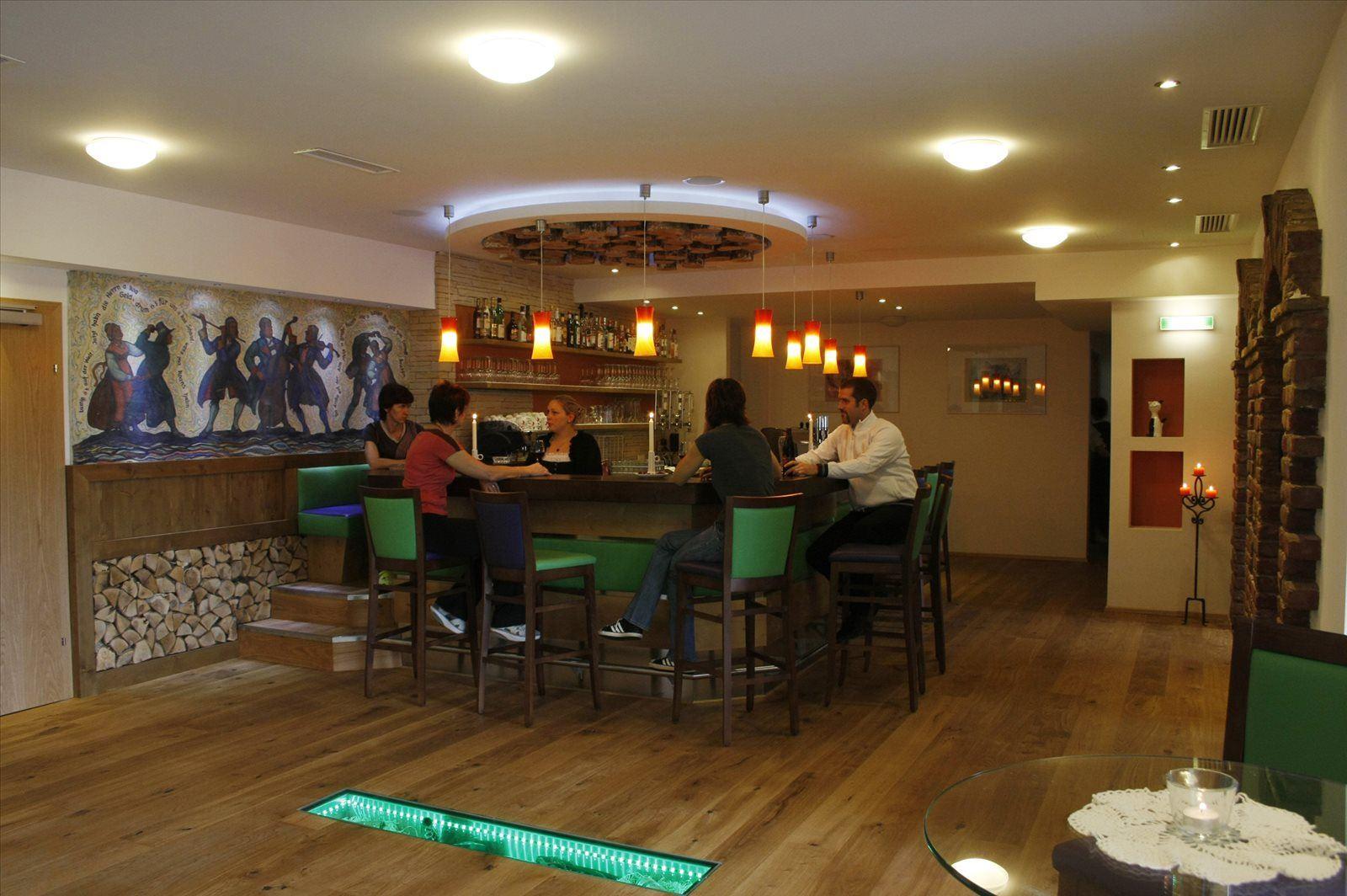Hotel Almfrieden Ramsau am Dachstein
