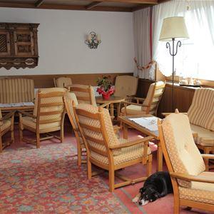 Hotel Alpenhof und Nebenhaus - St. Anton