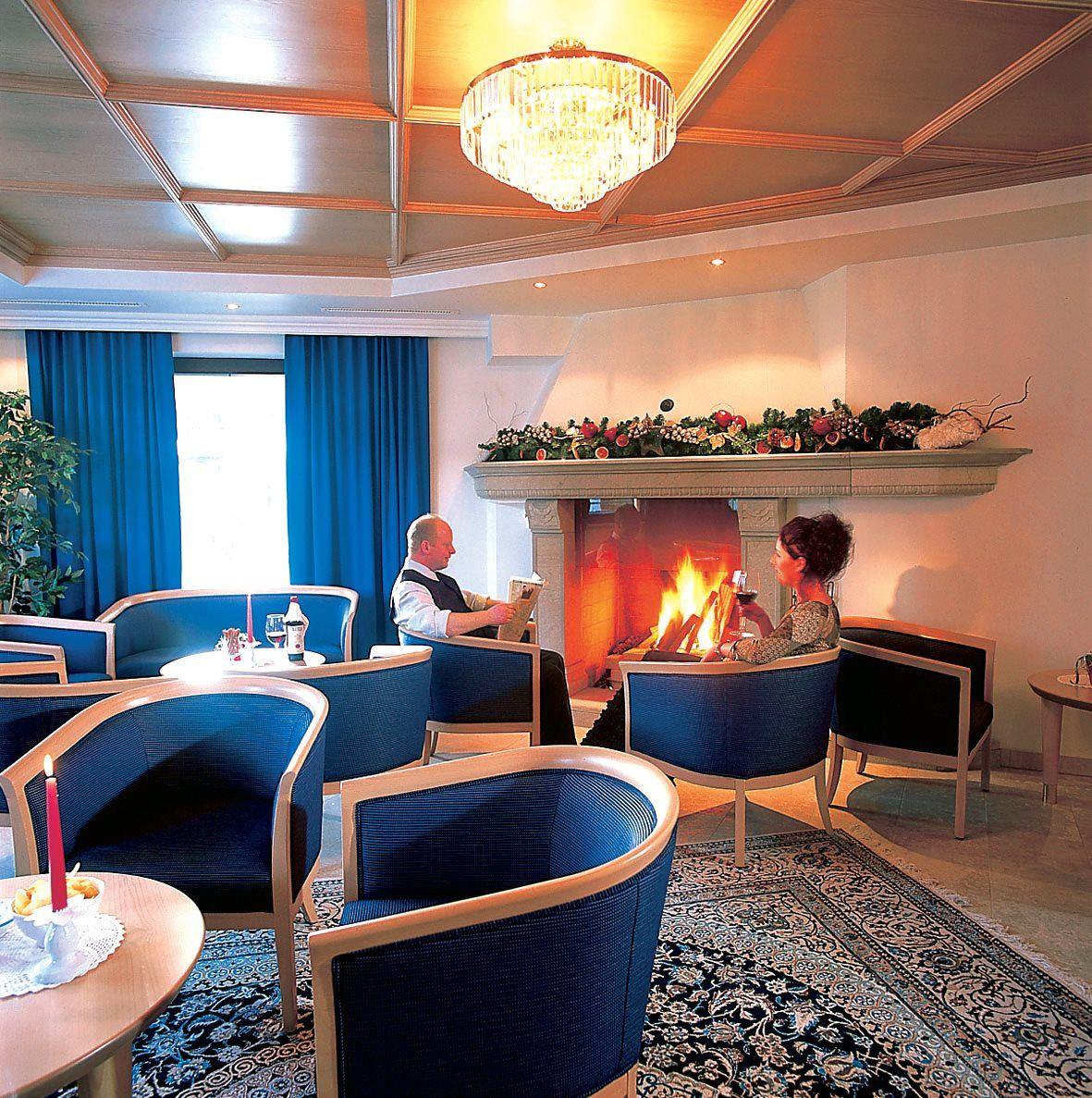 Hotel Alpenruh - Serfaus