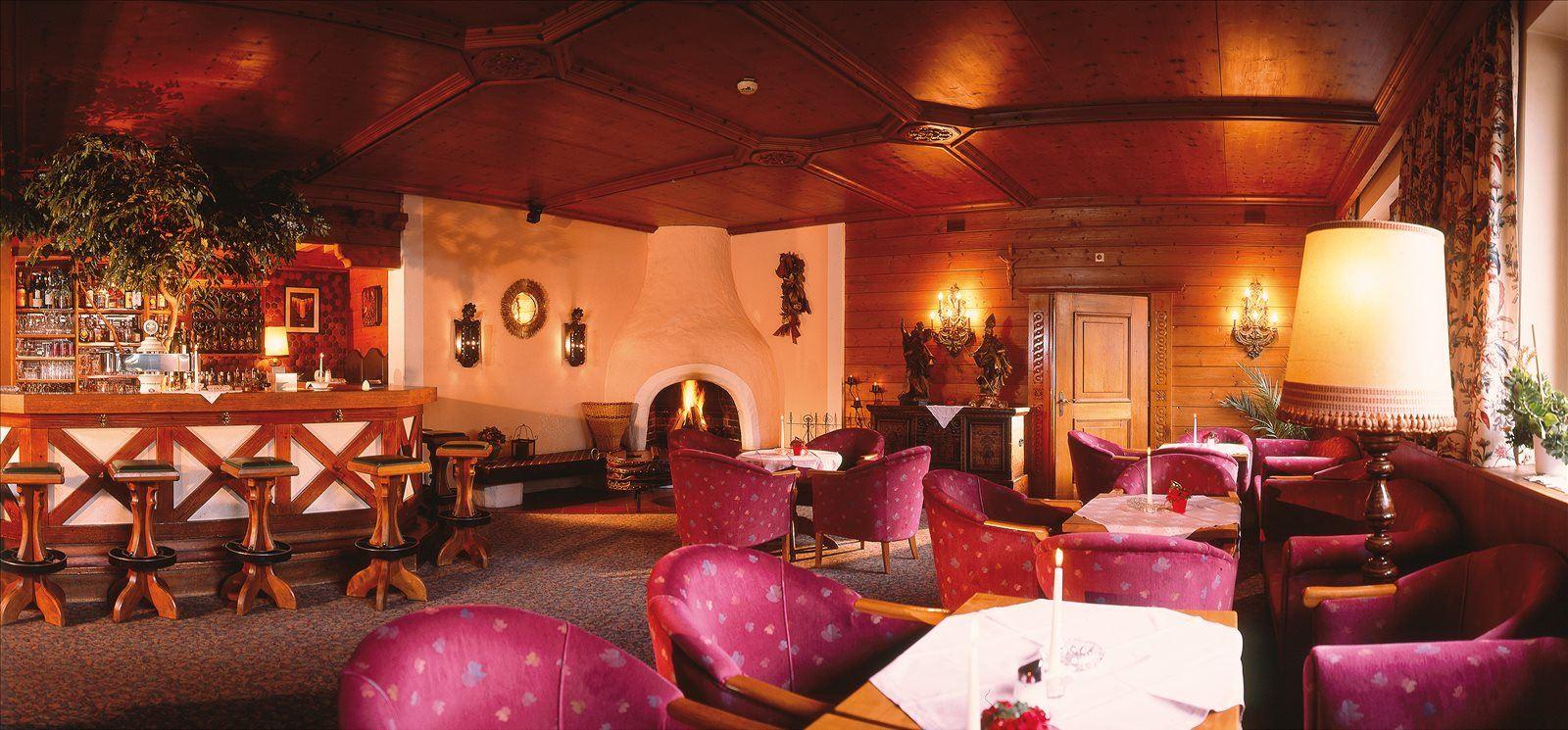 Hotel Alphof Alpbach