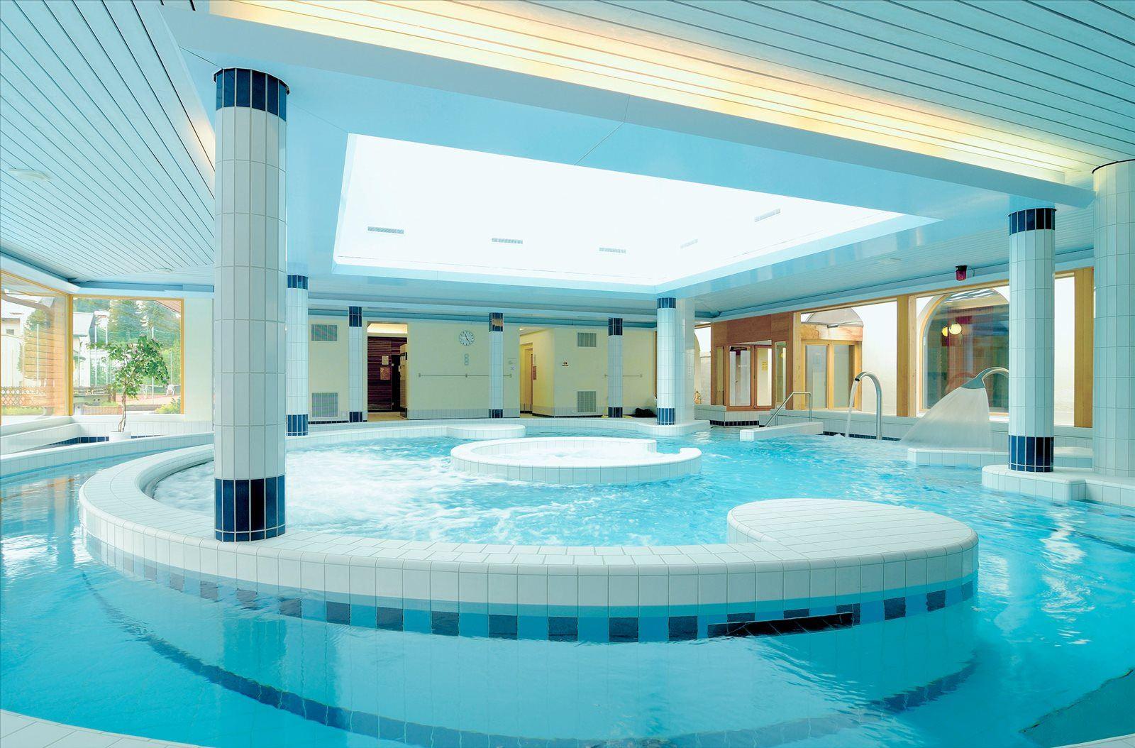 Hotel Altein - Arosa
