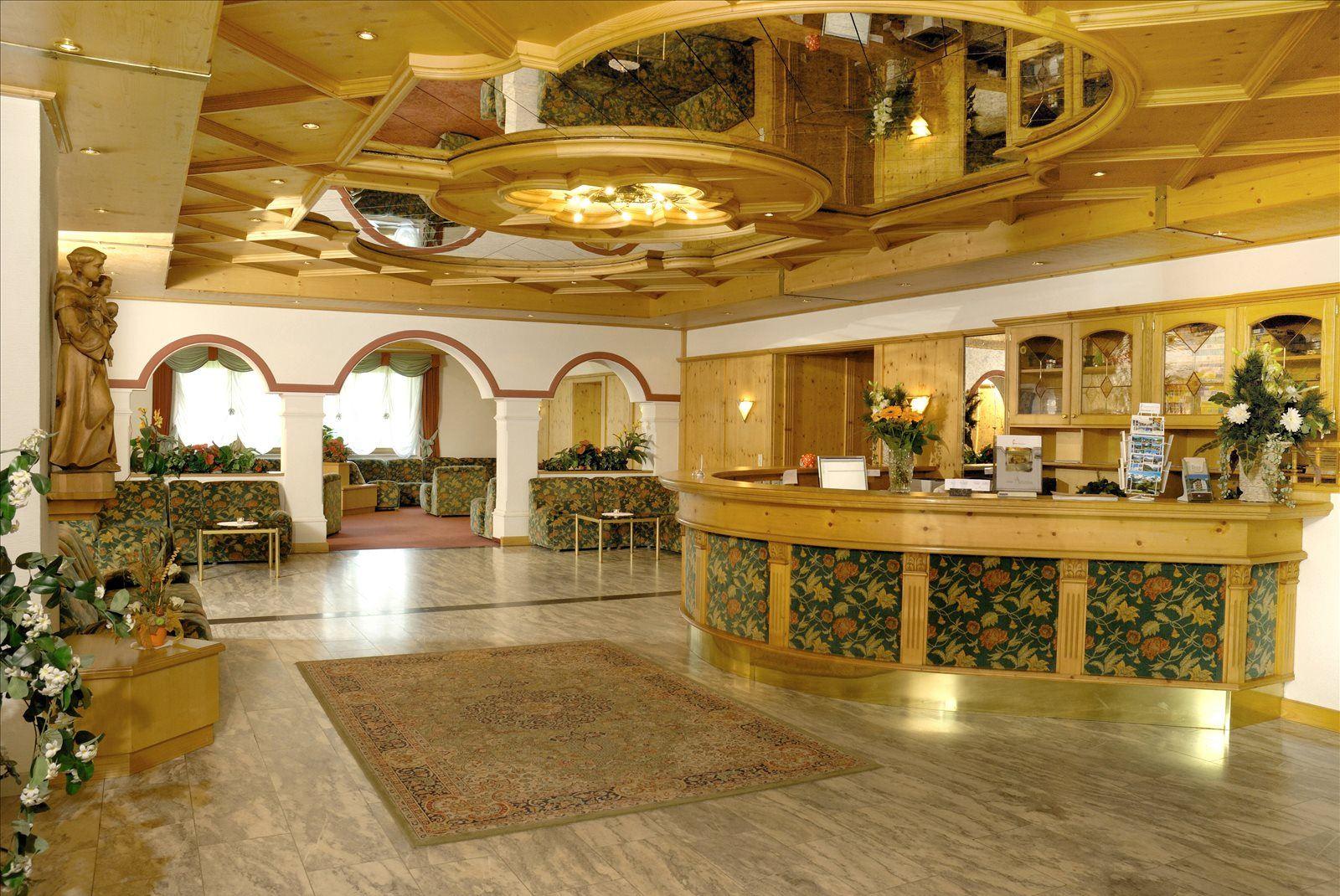 Hotel Antonius Kaprun
