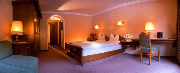 Hotel Arlberg - St. Anton