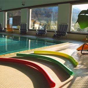 Hotel Bad Serneus Klosters