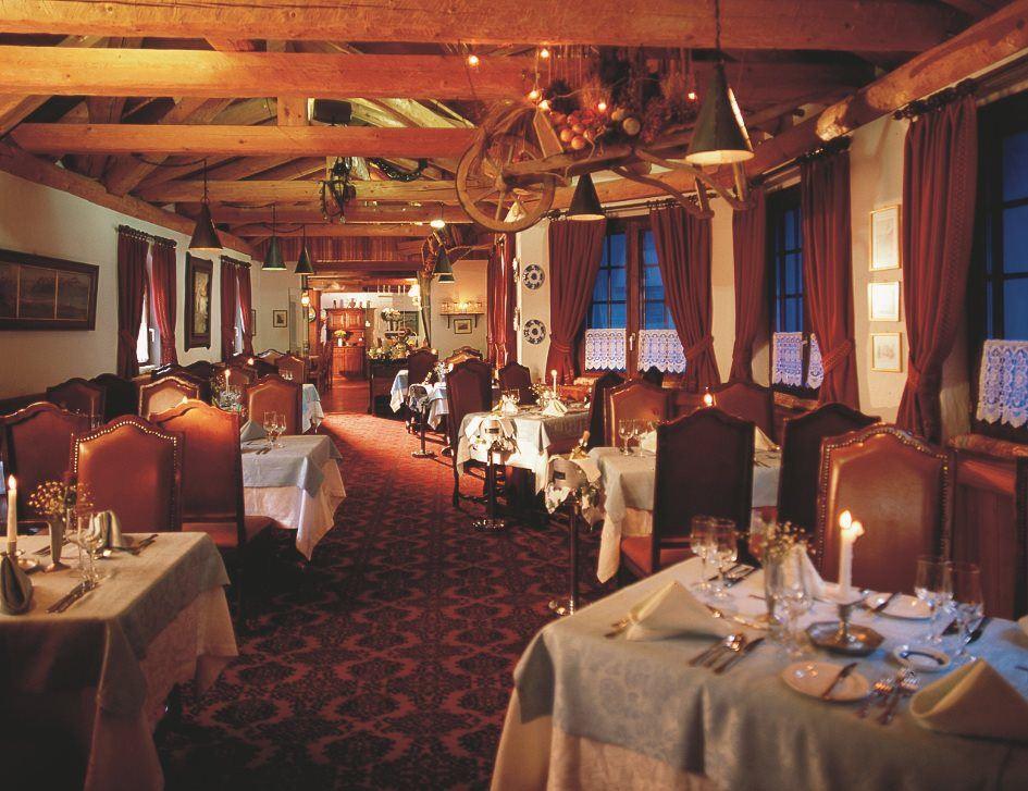Hotel Best Western Alpen Resort - Zermatt