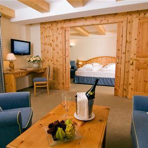 Hotel Best Western Premier Kaiserhof - Kitzbühel