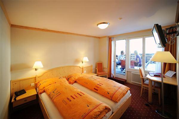 Hotel Bänklialp - Engelberg