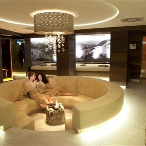 Hotel Eder Maria Alm