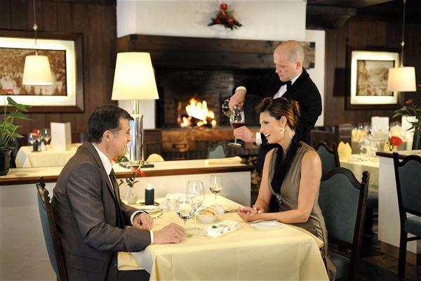 Hotel Europäischer Hof Bad Gastein