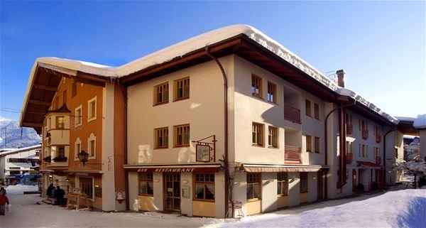 Hotel Feinschmeck - Zell am See