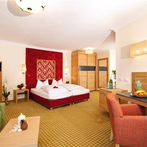 Hotel Fliana - Ischgl