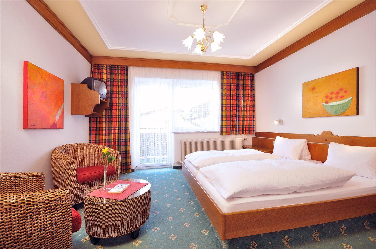 Hotel Gamshag - Hinterglemm