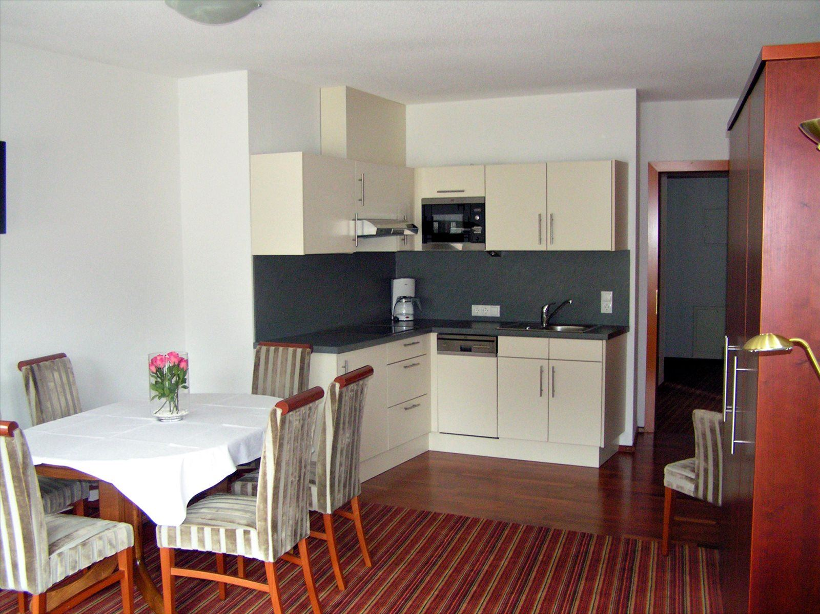 Hotel Garni Philipp - Serfaus