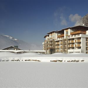 Hotel Grand Tirolia Resort - Kitzbühel