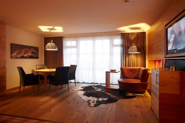 Hotel Grand Tirolia Resort - Kitzbühel