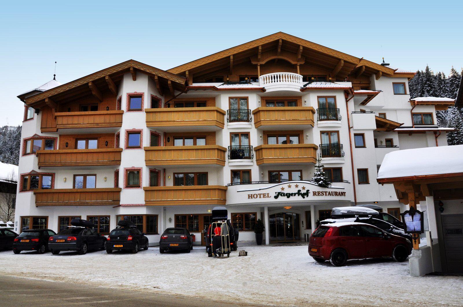 Hotel Jägerhof - Gerlos