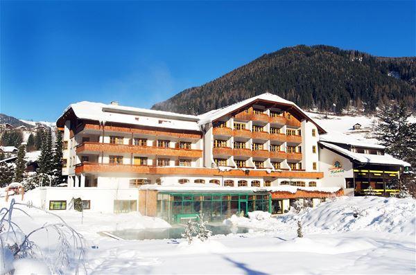 Hotel Kolmhof - Bad Kleinkirchheim
