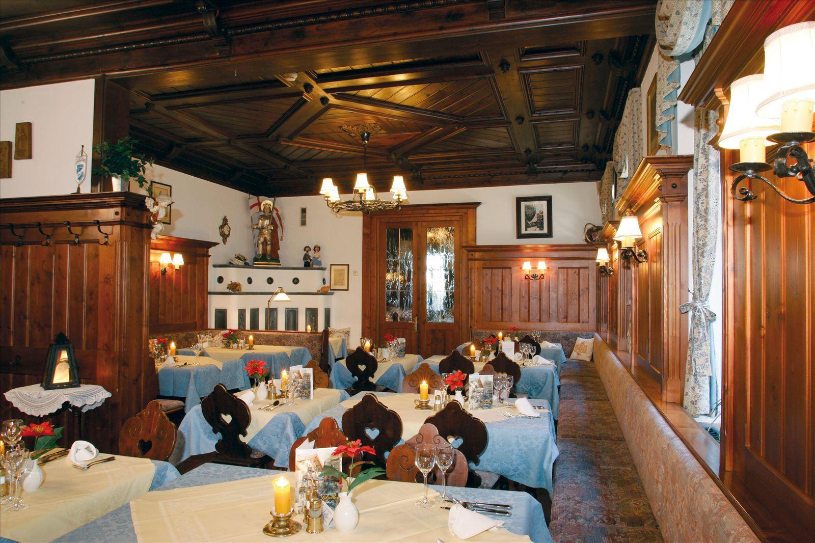 Hotel Lebzelter - Zell am See