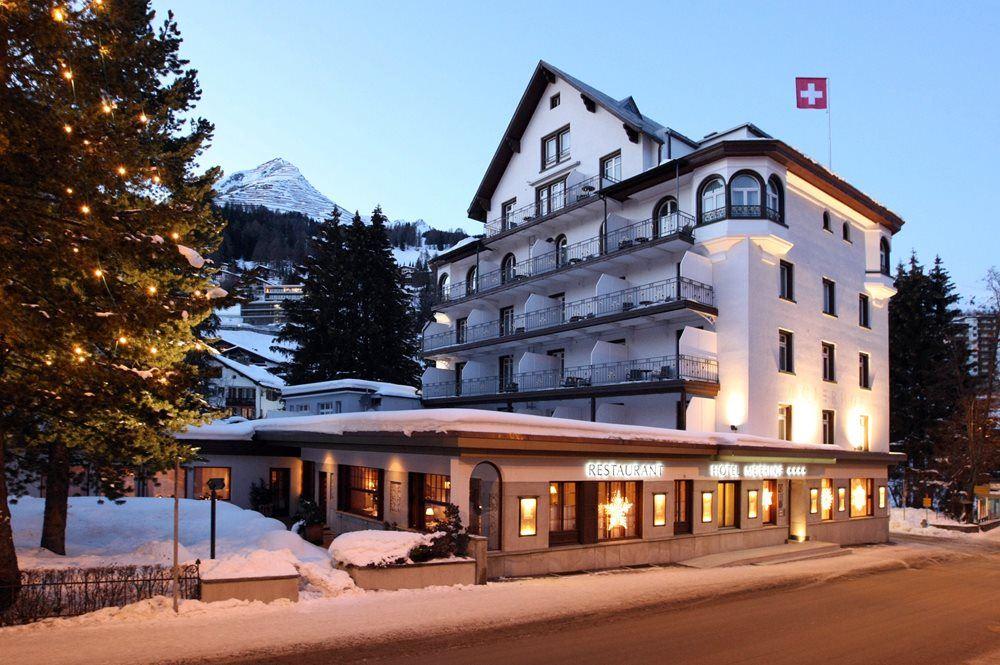 Hotel Meierhof Davos