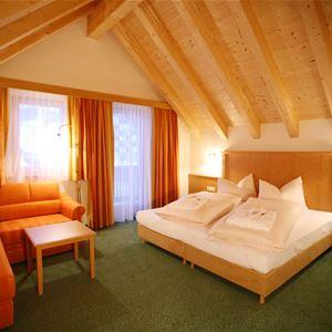 Hotel Noldis Serfaus