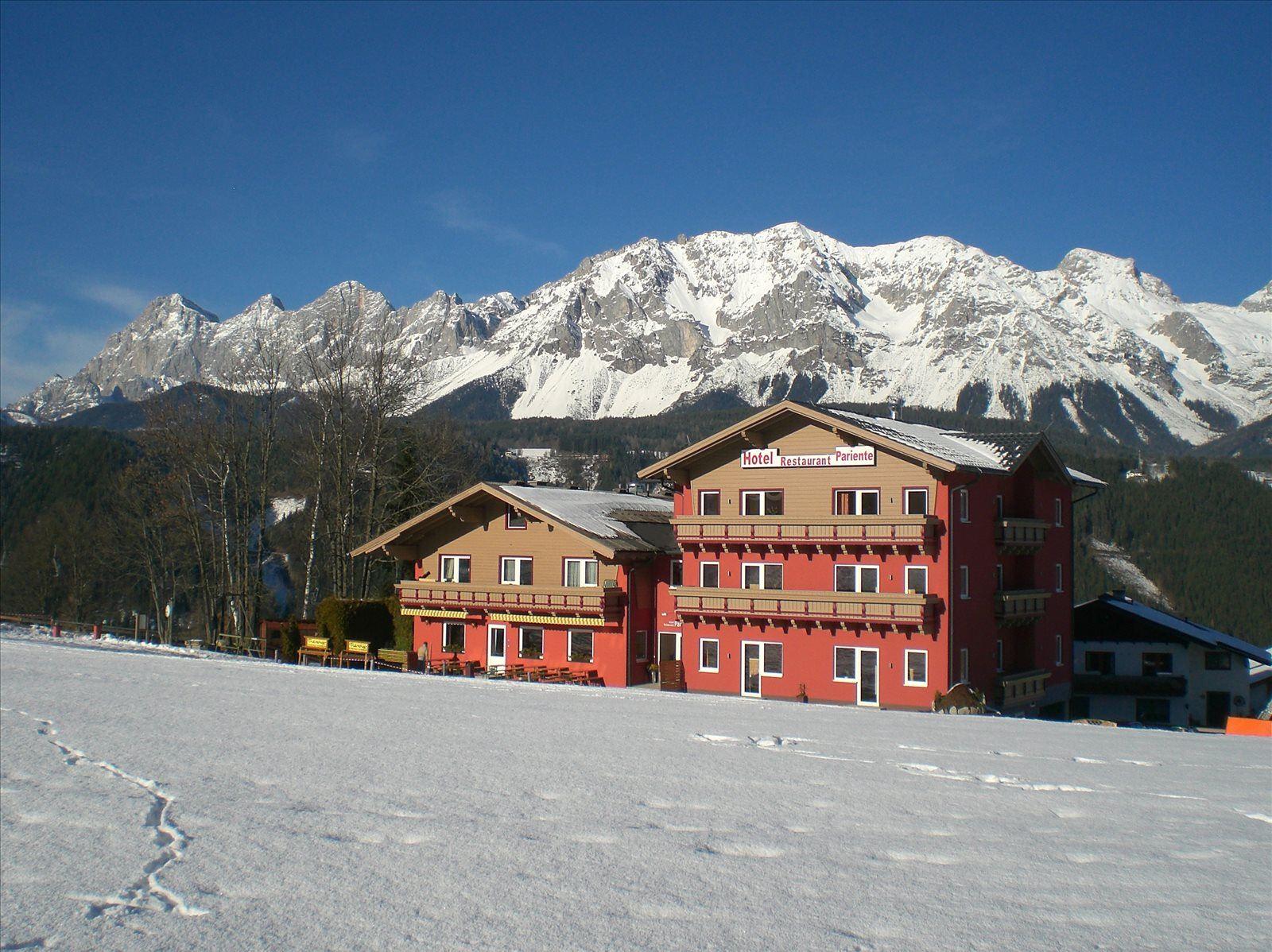 Hotel Pariente Schladming