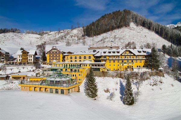 Hotel Pichlmayrgut GmbH & Co KG - Pichl bei Schladming