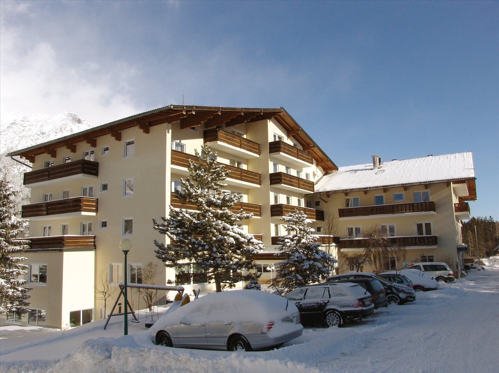 Hotel Post - Ramsau am Dachstein