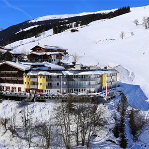 Hotel Residenz Hochalm - Hinterglemm