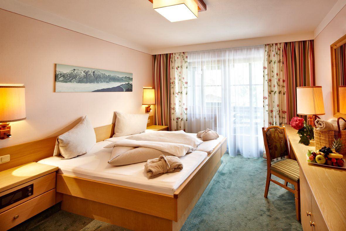 Hotel Salzburger Hof - Leogang