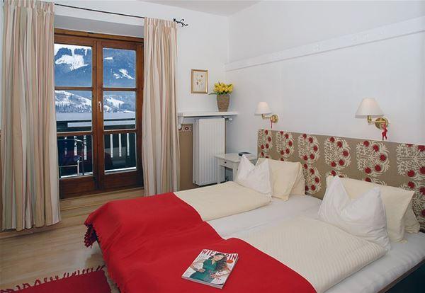 Hotel Seehof - Zell am See