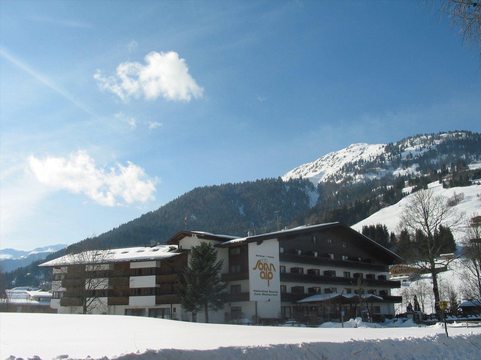 Hotel Sonnalp - Kirchberg