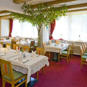 Hotel Sonnalp Kirchberg