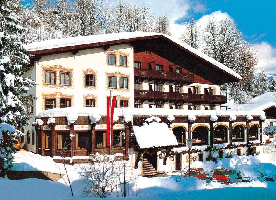 Hotel St. Georg - Zell am See