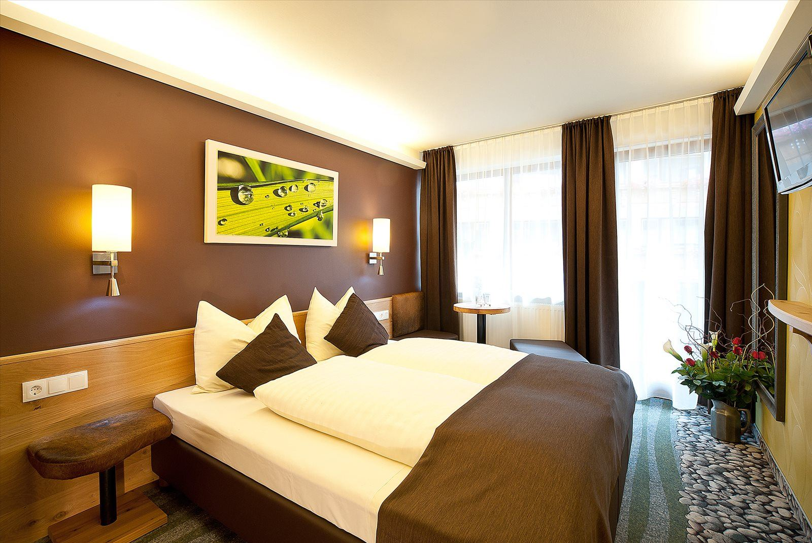 Hotel Tirolerhof - Mayrhofen