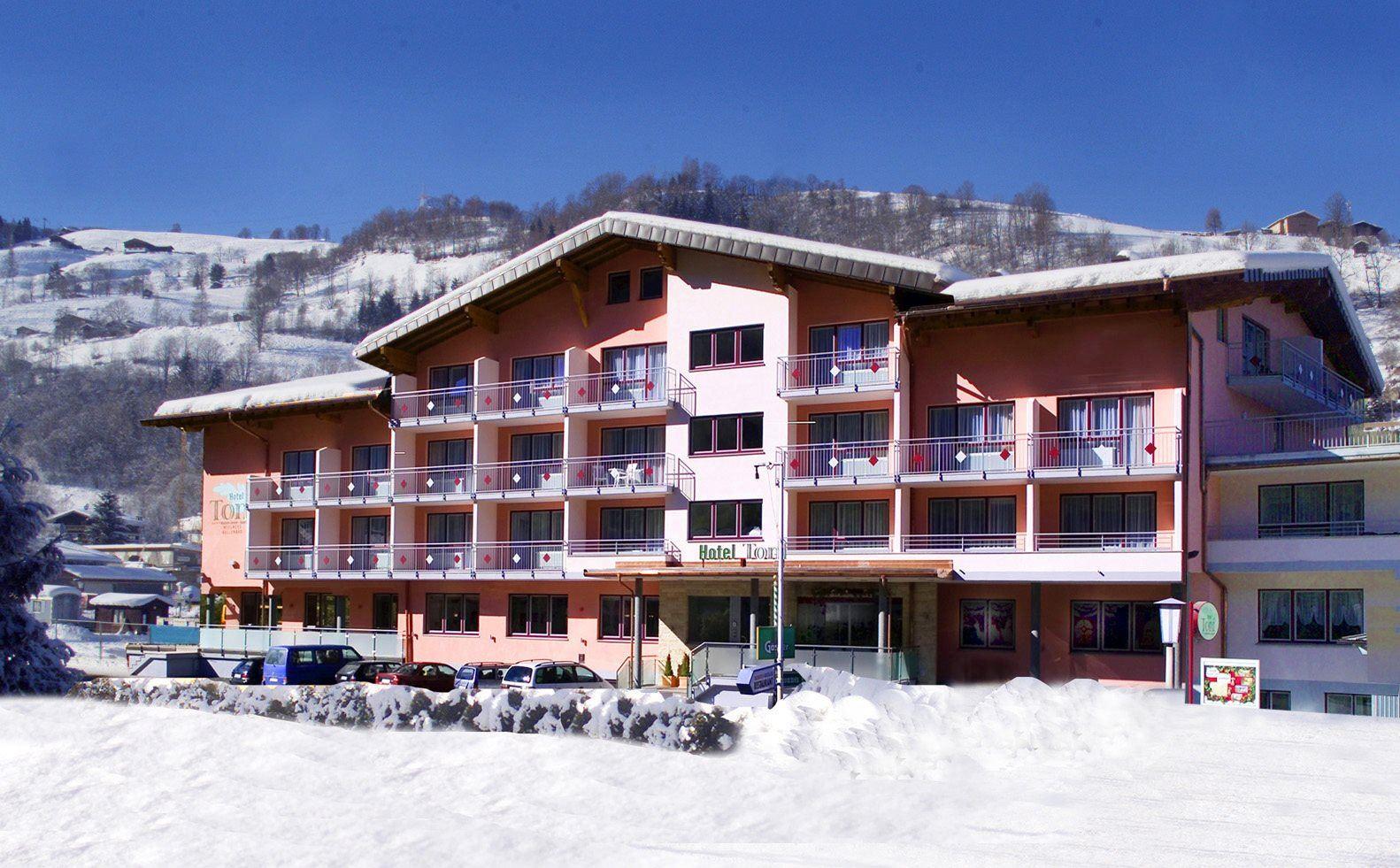 Hotel Toni Kaprun