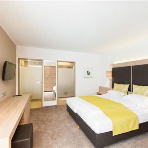 Hotel Tyrolerhof - Sölden