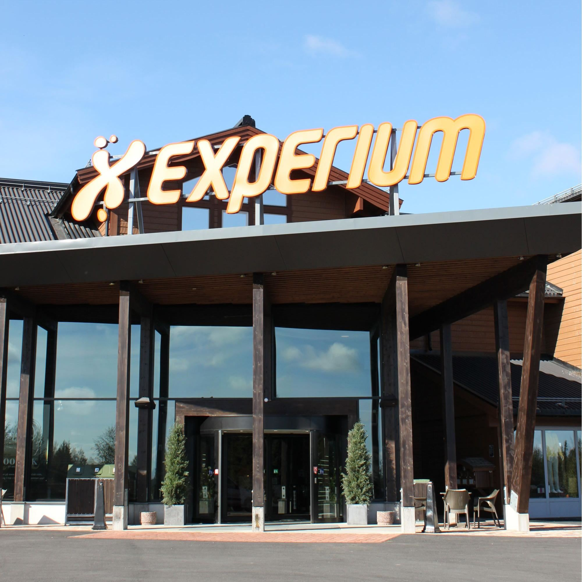 Cinema Experium