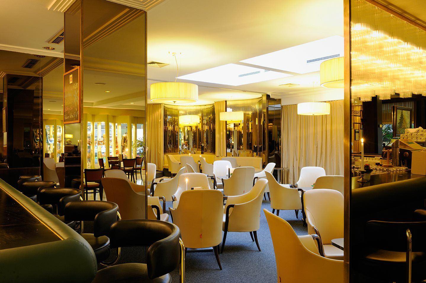 Kur- & Sport-Hotel Palace Bad Gastein