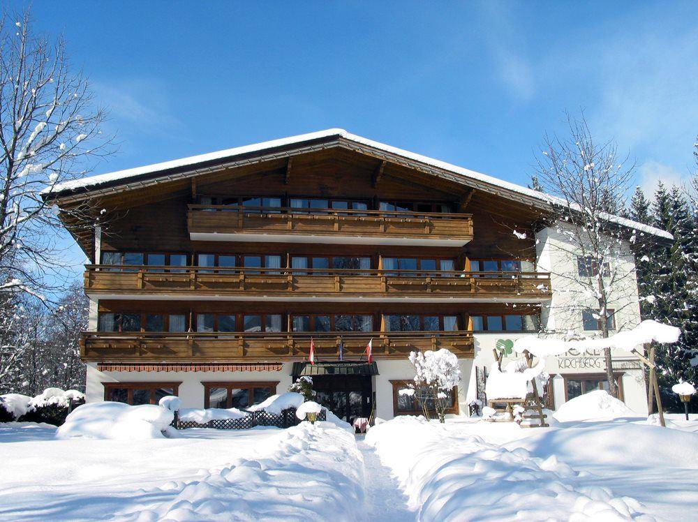 Parkhotel Kirchberg Kirchberg