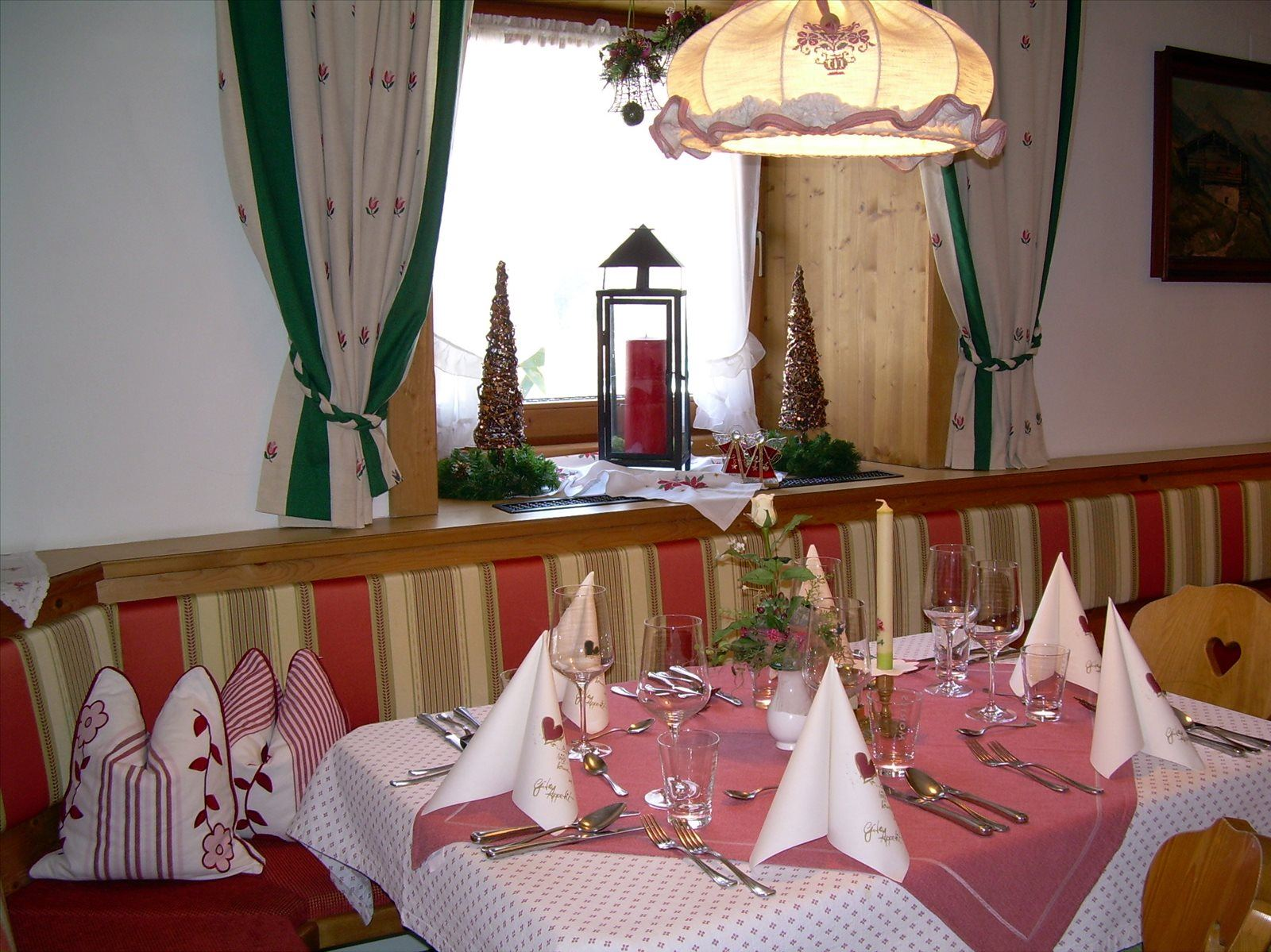 Pension Tannerhof - Gerlos