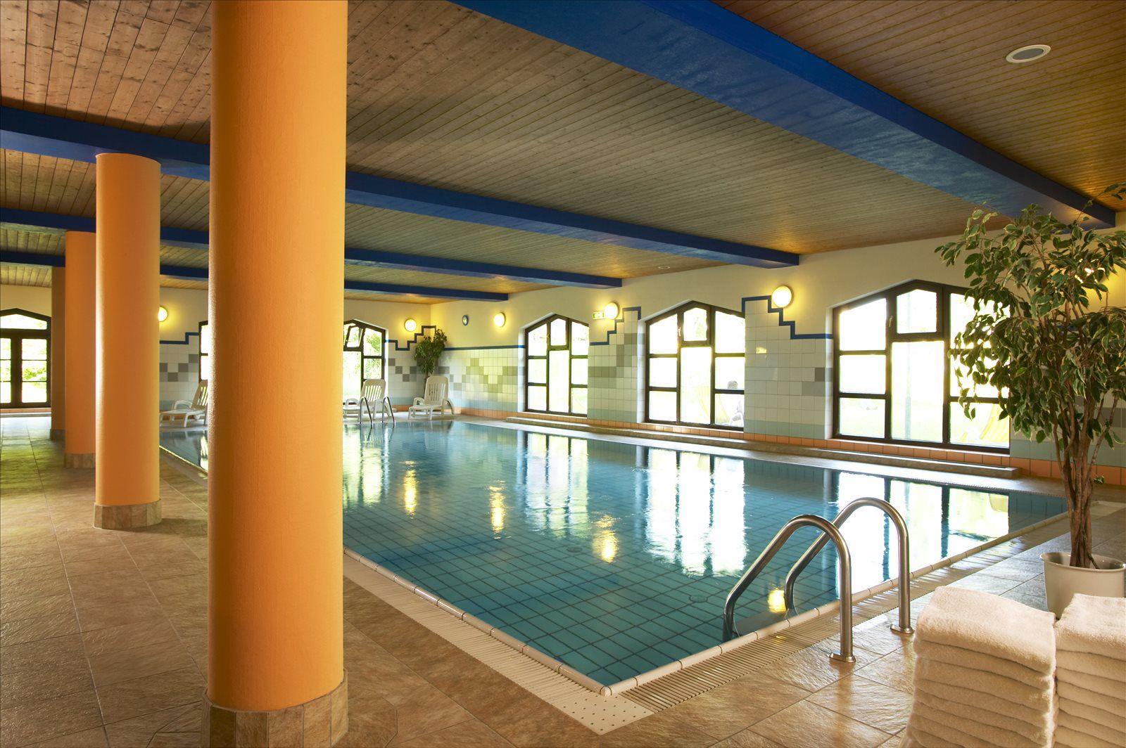 Sport Hotel Fontana Fieberbrunn