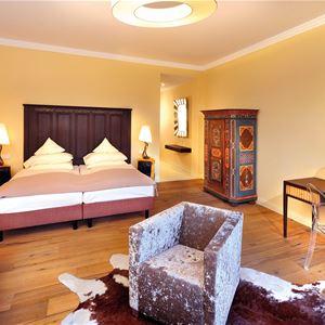 The Alpine Palace New Balance Luxus Resort -Hinterglemm