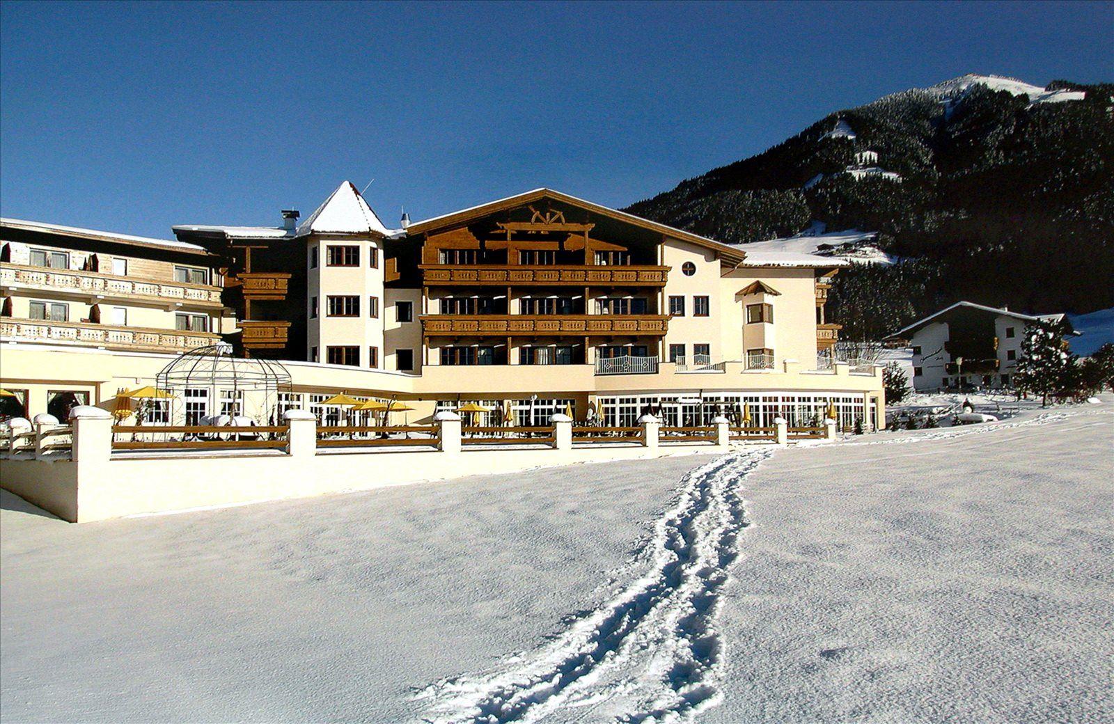 Vital Landhotel Schermer - Westendorf